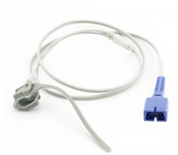 YKD patient monitor accessories DB7  spo2 sensor